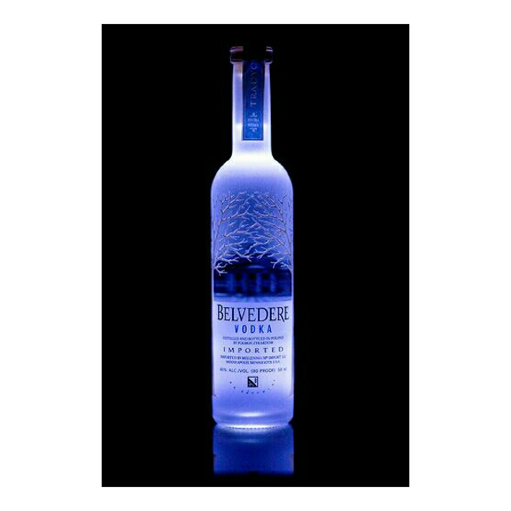 Belvedere Night Sabre Jeroboam