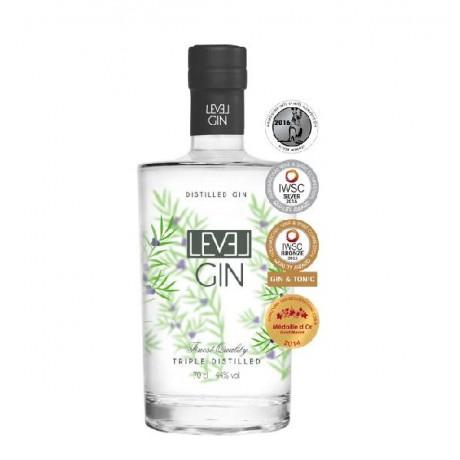 Teichenne Level Gin Premium