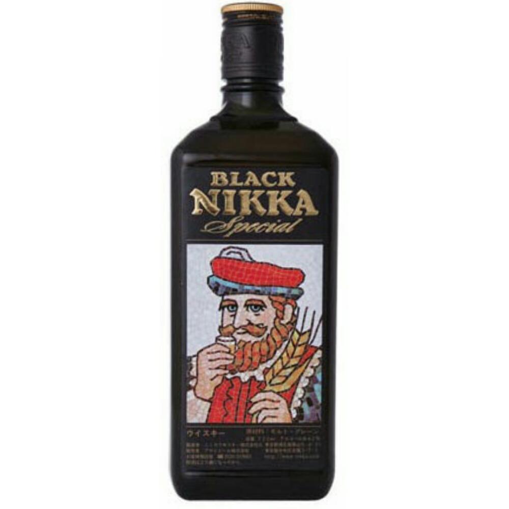 Black Nikka Special (Jumbo)