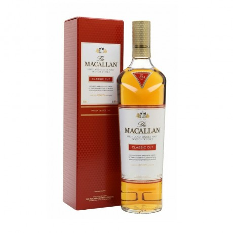 Macallan Classic Cut 2020 Limited Edition