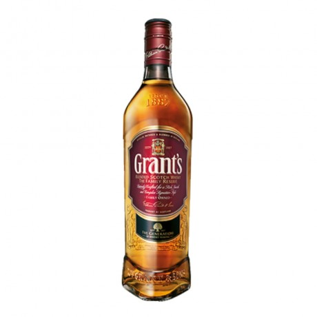 Grant's Family Reserve Blended Scotch