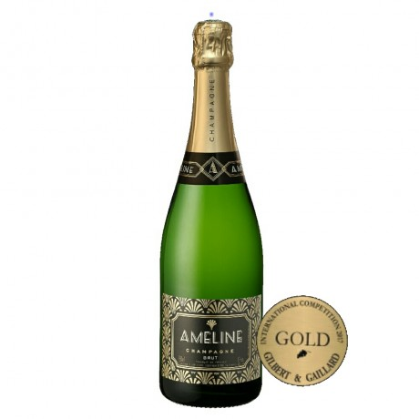 Ameline Champagne Brut [Bulk Buy]