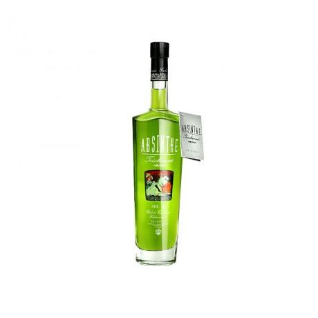 Teichenne Absinthe Green Gift Set