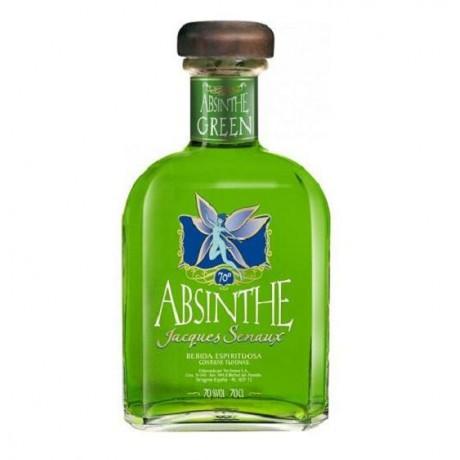 Teichenne Jacques Senaux Absinthe Green
