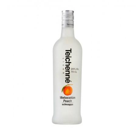 Teichenne Schnapps - Melocoton Peach