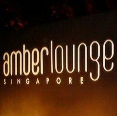 Amber Lounge - The ORIGINAL F1 Experience